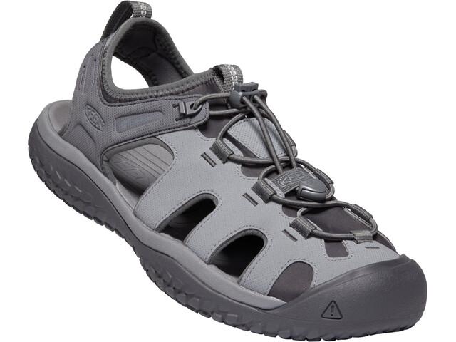 Keen Solr Chaussures Homme, steel grey/magnet